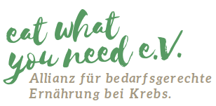 Logo Eat What You Need e.V.